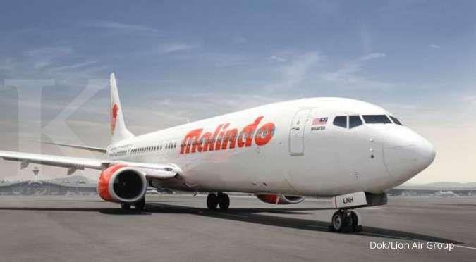 Malindo Air akan segera lakukan uji coba IATA Travel Pass berbasis seluler