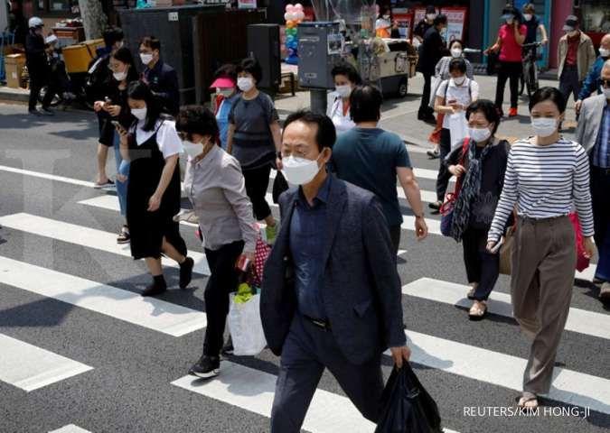 Corona di Korea Selatan: Kasus baru kembali meroket dan tersebar di seluruh wilayah