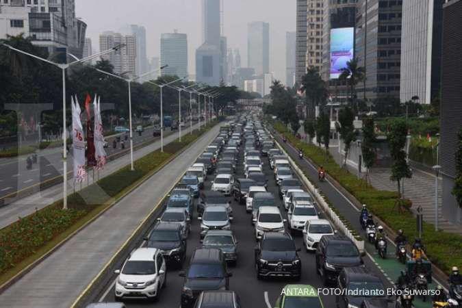 PPKM Jawa Bali diperpanjang, 25 daerah masih berstatus level 4, tapi bukan Jakarta