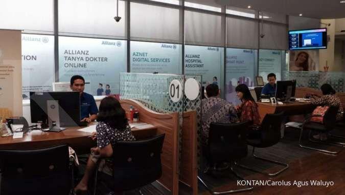 Tawarkan perlindungan diri dan aset, Allianz Life Indonesia rilis unitlink terbaru