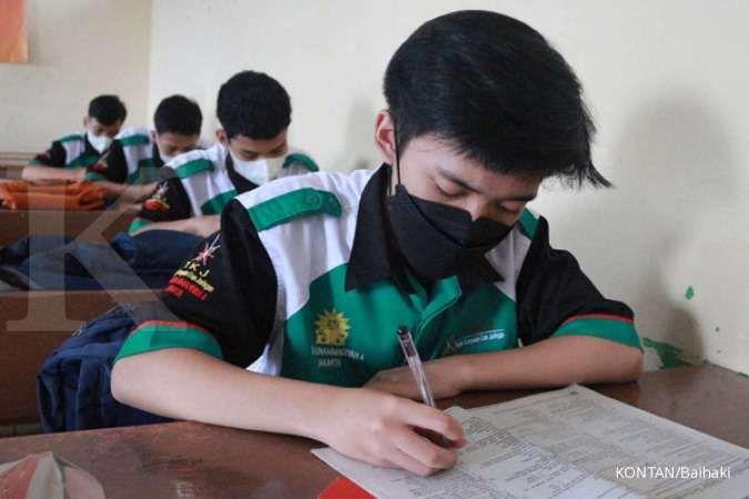 Pandemi berlanjut, tapi pembelajaran tatap muka perlu dilakukan
