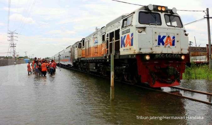 Cuaca ekstrem hingga 16 Februari, waspada banjir di daerah-daerah ini