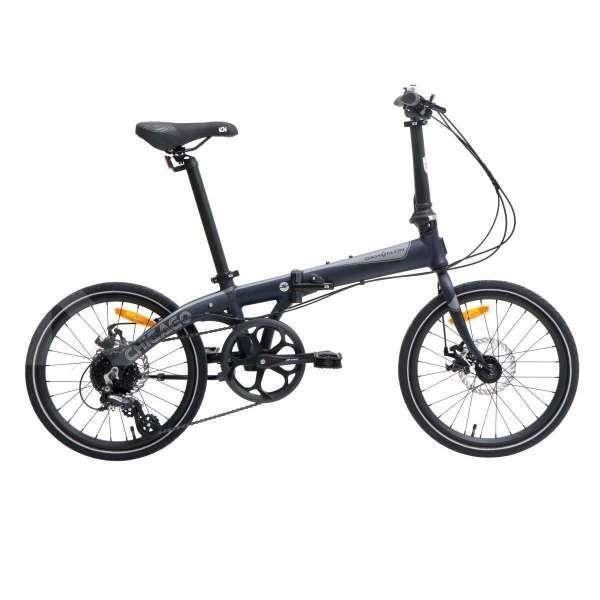Harga sepeda lipat Dahon Ion terbaru ringan di kantong