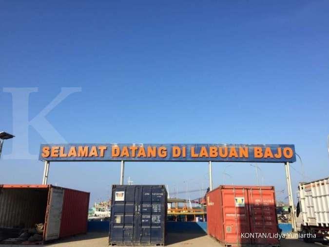 Potensi wisata Labuan Bajo terhadang keterbatasan infrastruktur