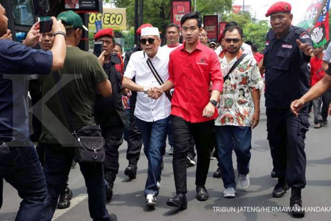 PDI-P resmi usung anak sulung Jokowi jadi calon wali kota Solo, ini kata pengamat