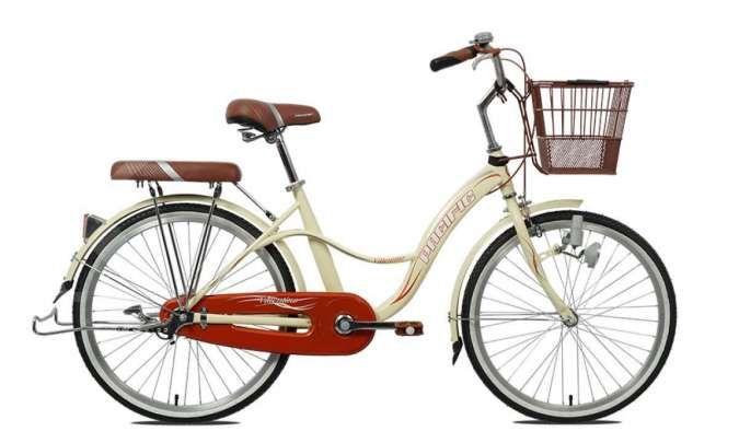 Sepeda wanita Pacific Valentino 24