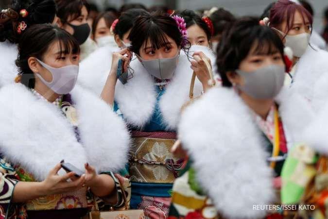 Cegah virus corona, begini cara memakai masker yang benar