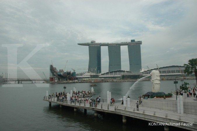 Singapura segera jalankan new normal dan vaksinasi corona