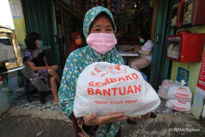 Di tengah pandemi, Indonesia jadi negara paling dermawan di dunia
