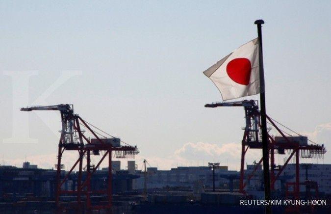 Inflasi grosir Jepang berada di sekitar level tertinggi selama 13 tahun