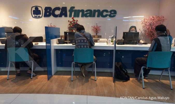 Ada Dana Nganggur Bca Finance Siap Lunasi Obligasi Jatuh Tempo Senilai Rp 842 Miliar