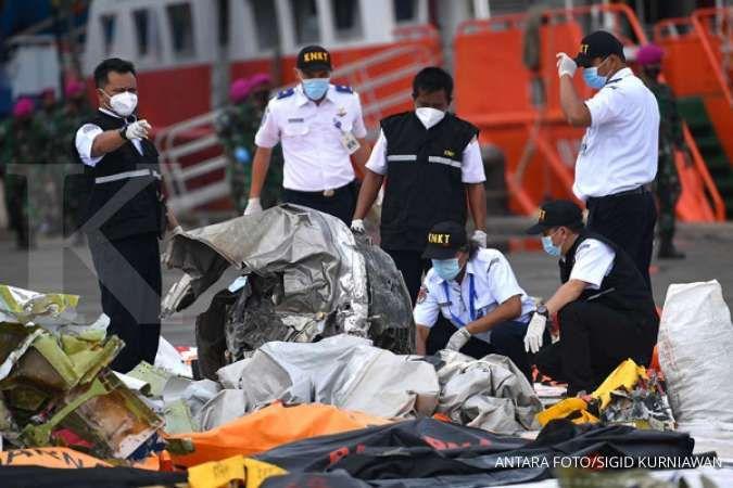 KNKT menyigi sistem autothrottle pesawat Sriwijaya Air SJ182, ini alasannya