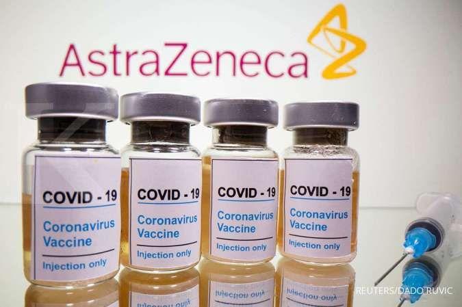 Skema izin vaksin untuk digunakan Desember disiapkan BPOM