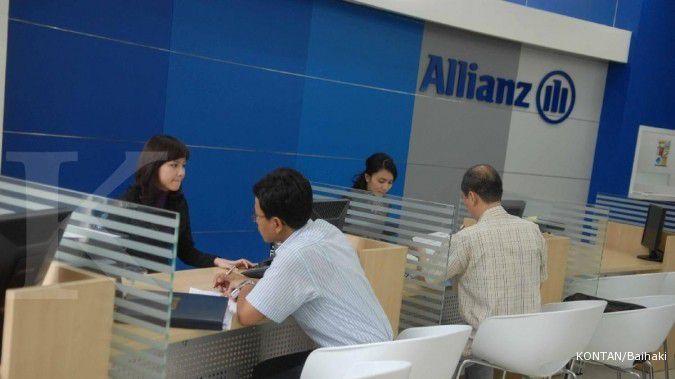Allianz Indonesia penuhi klaim asuransi lima korban Lion Air JT 610
