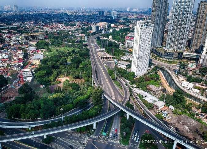 Investor asing menjual obligasi Asia sebesar US$ 17,28 miliar