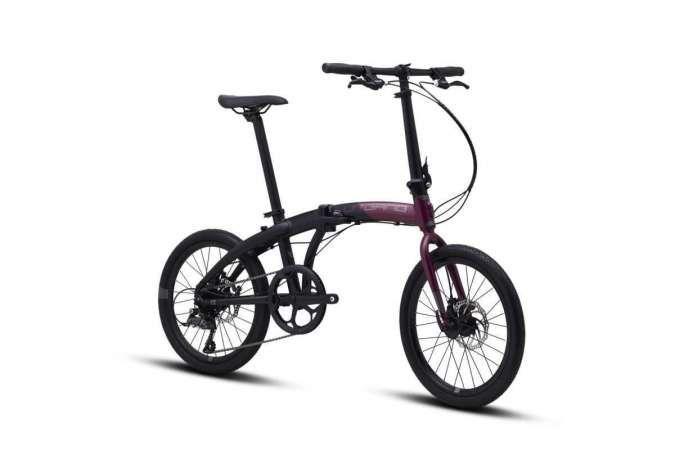 Trendy dan handal, ini daftar harga sepeda lipat Polygon Urbano yang sudah beredar