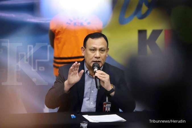 ICW sebut tindak lanjut Ketua KPK Firli Bahuri soal nasib 75 pegawai ambigu