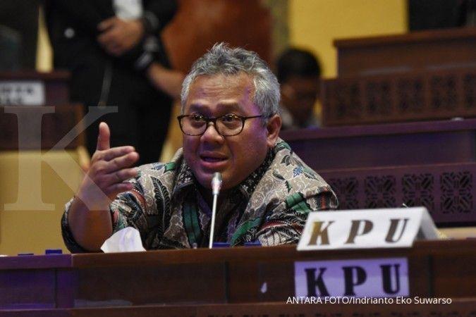 Ketua KPU minta panelis debat kelima kerja maksimal