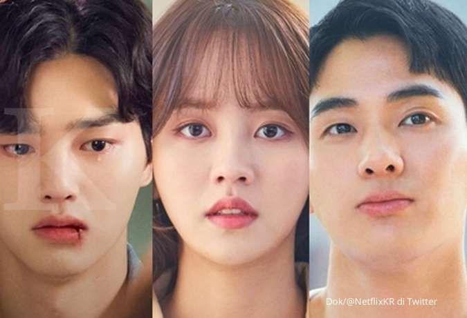 Rekomendasi 7 drama Korea terbaik di Netflix yang angkat cerita webcomic populer