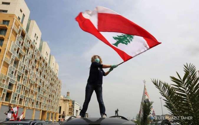 Krisis telah memukul bisnis perbankan di Lebanon