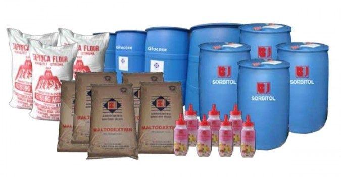 Budi Starch & Sweetener (BUDI) berencana masuk pasar tepung tapioka Malaysia dan AS