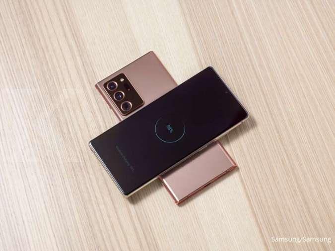 Canggih! Fitur keren ini bisa deteksi HP Samsung yang hilang