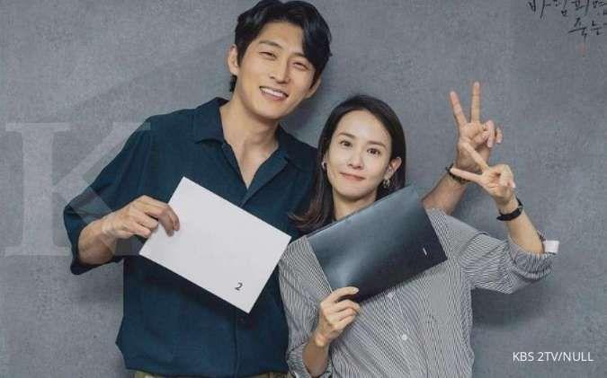 Drakor If I Cheat, I Die, salah satu drama Korea terbaru 2020 yang akan tayang Oktober.