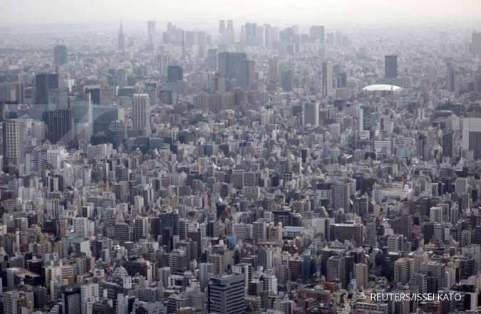 Jepang pertimbangkan aturan yang lebih ketat terkait dana asing