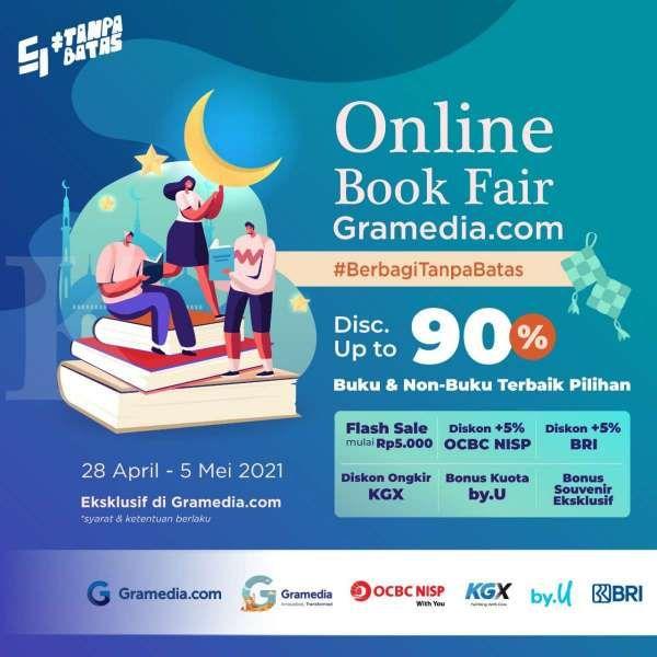 Gramedia Fair