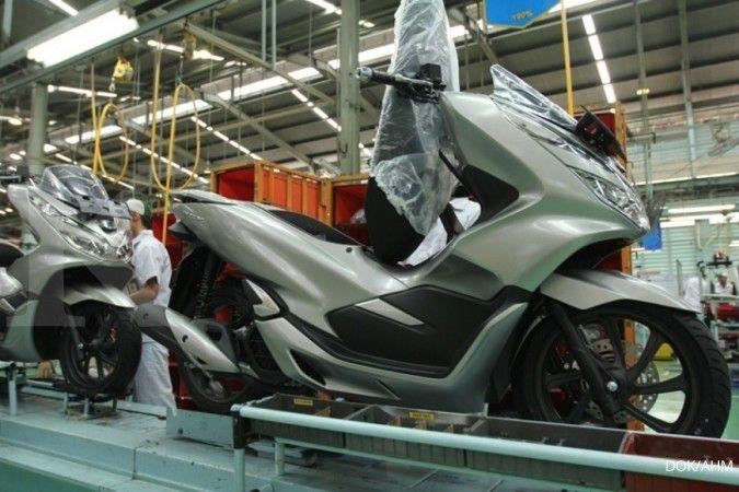 Harga Honda PCX diskon Rp 11 juta, khusus di wilayah ini