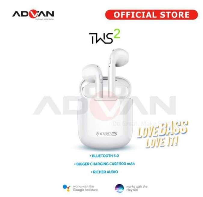 Advan Start Go TWS 2