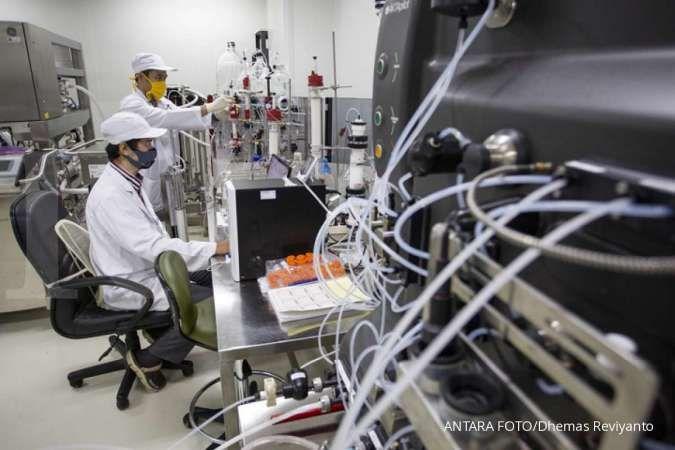 CEPI percayakan Bio Farma untuk produksi vaksin virus corona (Covid-19)
