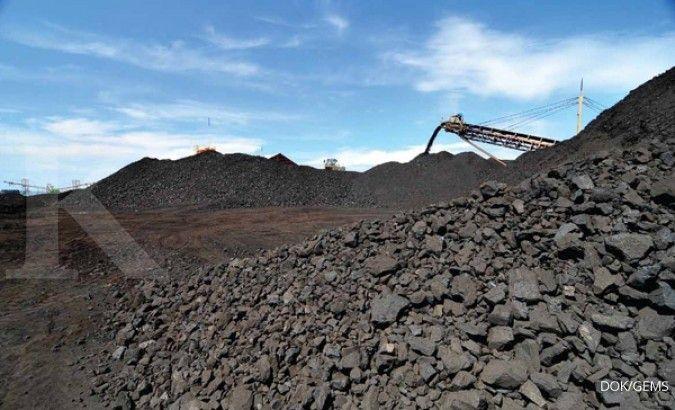 RUPSLB gagal kuorum, Golden Energy Mines (GEMS) belum dapat izin rights issue