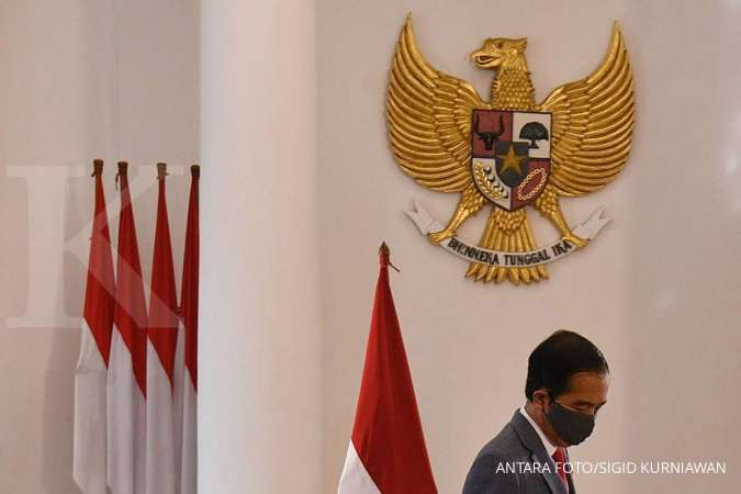 Indonesian president threatens to reshuffle cabinet over COVID-19 response