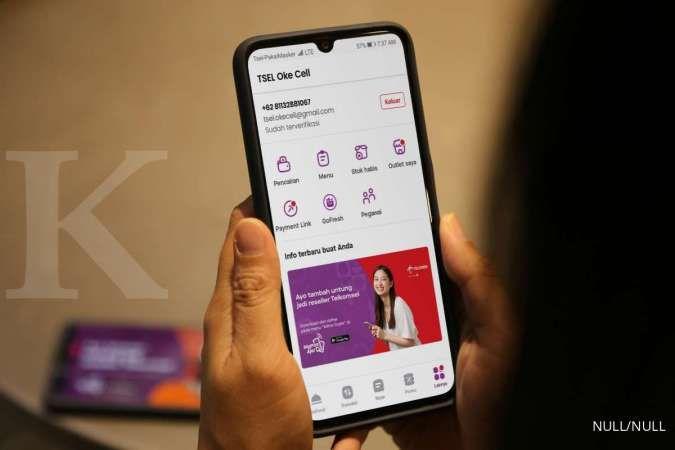 Suntikan investasi dari Telkomsel akan mendorong Gojek untuk lebih berinovasi