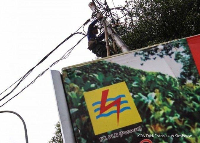 Gandeng BRI, PLN kerjasama sediakan layanan electrifying agriculture