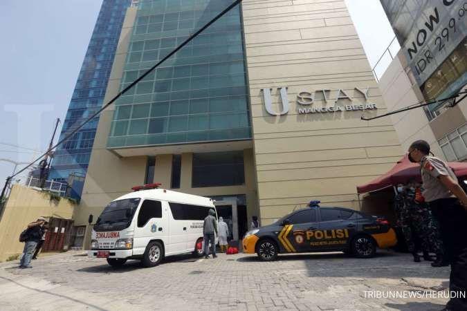 5 Hotel Isolasi Mandiri Di Dki Jakarta Sudah Terisi 658 Otg