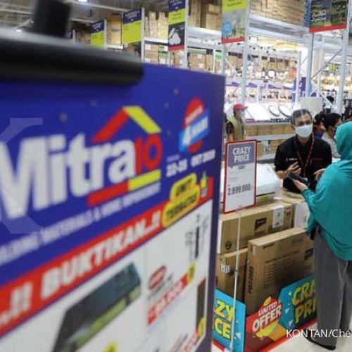 CSAP Ekspansi Mitra10 ke Banjarmasin