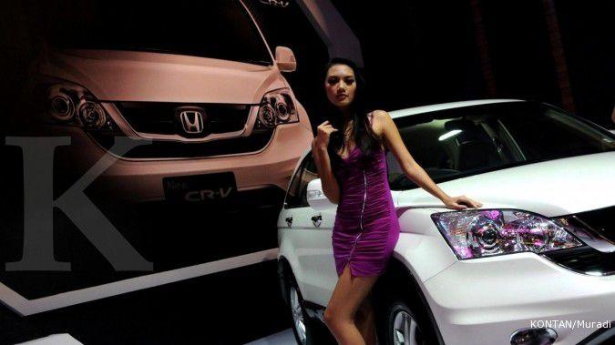 Harga mobil bekas Honda CR-V Juni 2020 semakin ramah di kantong