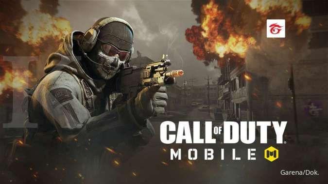 Ada Tank di Mode Battle Royale, berikut beberapa hal baru di CoD: Mobile Season 2