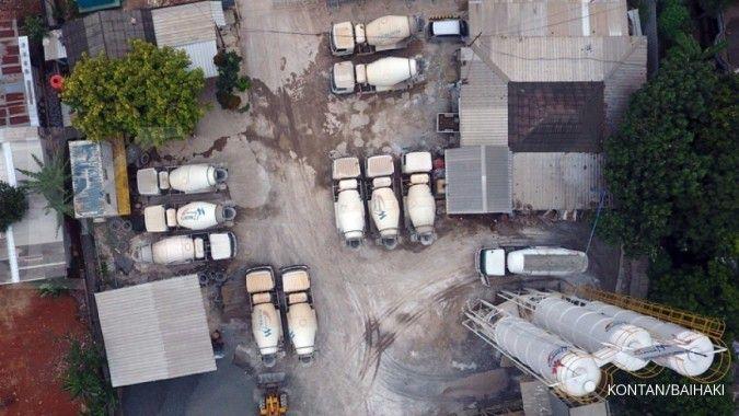 Ini alasan Waskita Beton (WSBP) targetkan kontrak tahun 2021 capai Rp 7,88 triliun