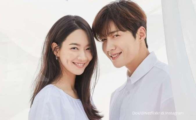 5 Drama Korea bersaing rating tertinggi di minggu pertama September, ini daftarnya