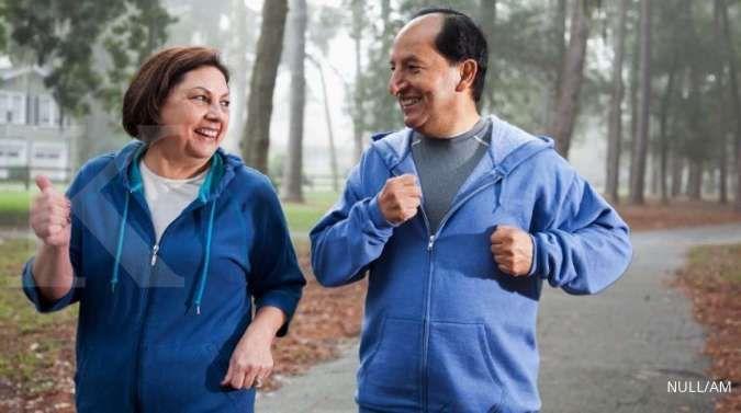 5 Cara yang perlu Anda lakukan biar rumahtangga bahagia dan awet