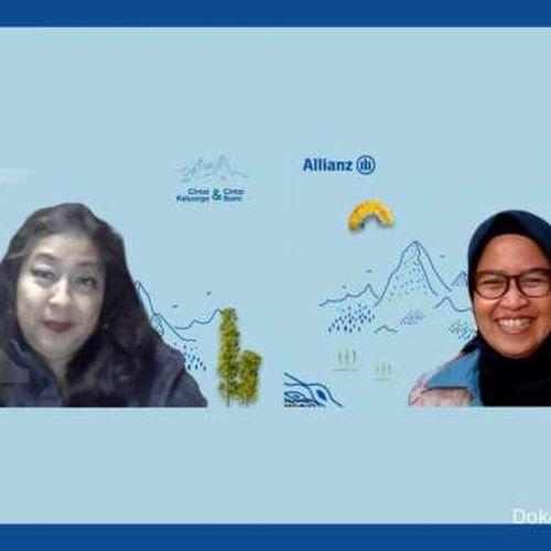 Allianz Indonesia Ajak Nasabah Capai Financial Freedom dengan Perencanaan Keuangan yang Tepat