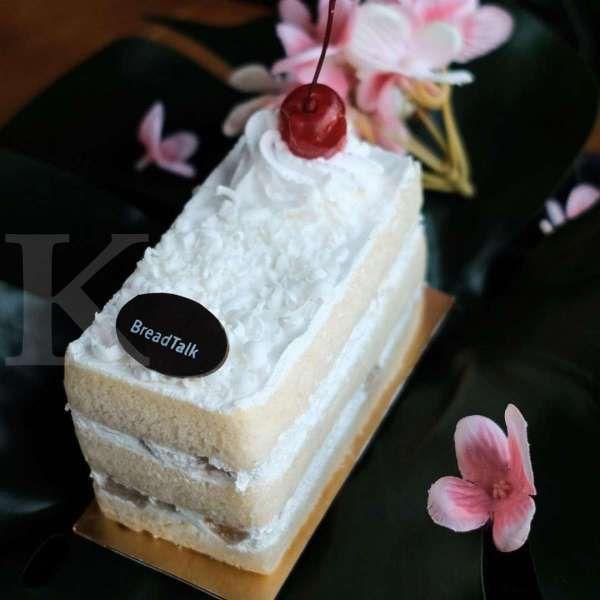 Promo BreadTalk slice cake mulai harga Rp 16.000, sampai 31 Desember 2020!