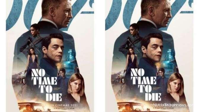 4 Film bioskop yang tayang di CGV dan XXI sepenjang pekan ini