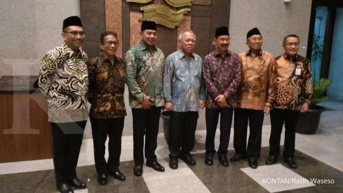 Bank Rakyat Indonesia siap kelola dana BP Tapera Rp 9,2 triliun