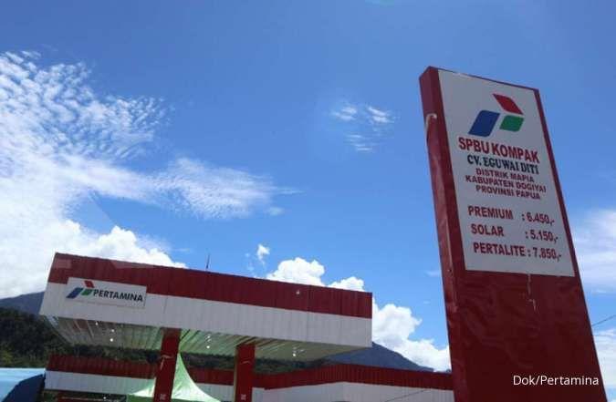 Lima perusahaan ini sedang diincar oleh KPPU karena dugaan kartel harga BBM