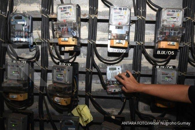 Cara gampang tagihan listrik PLN tidak membengkak! Foto meteran dan WA ke 08122123123