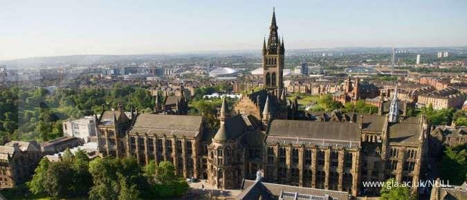 Ada beasiswa S2 ke Inggris dari British Council khusus perempuan, simak syaratnya
